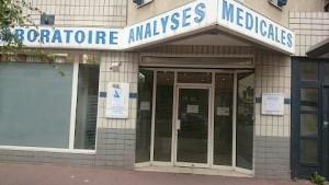 Laboratoire Boisseau