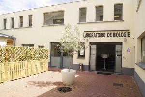 Laboratoire Grandel
