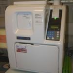 Automate Alifax (Vitesse de sédimentation)