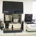 Automate Urised (ECBU)