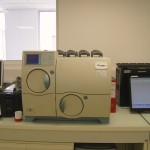 Automate Viteck (antibiogramme)